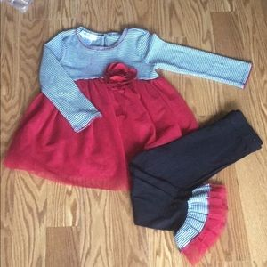 Girls Dress up outfit 4T